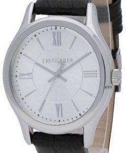 Trussardi T-1 R2451111502 석 영 아날로그 여자 시계