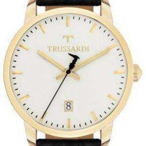 Trussardi T-속 R2451113003 석 영 남자의 시계
