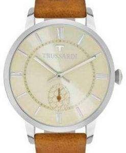Trussardi T-속 R2451113505 석 영 여자의 시계