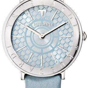 Trussardi T-비전 R2451115503 석 영 여자의 시계