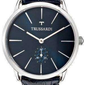 Trussardi T-세계 R2451116003 석 영 남자의 시계