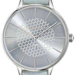 Trussardi T-재미 R2451118504 석 영 여자의 시계