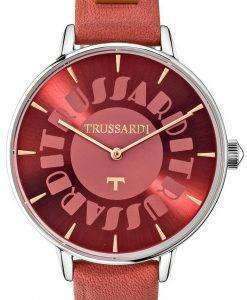 Trussardi T-재미 R2451118506 석 영 여자의 시계