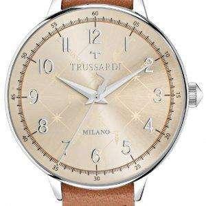 Trussardi T-진화 R2451120503 석 영 여자의 시계