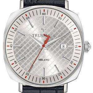 Trussardi T-킹 R2451121002 석 영 남자의 시계