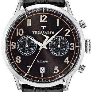 Trussardi T-진화 R2451123003 석 영 남자의 시계