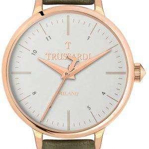 Trussardi T 태양 R2451126502 석 영 여자의 시계