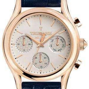Trussardi T-라이트 R2451127001 석 영 남자의 시계
