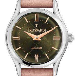 Trussardi T-라이트 R2451127504 석 영 여자의 시계