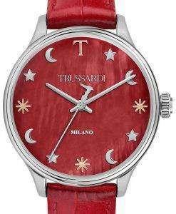Trussardi T-공모 R2451130502 석 영 여자의 시계
