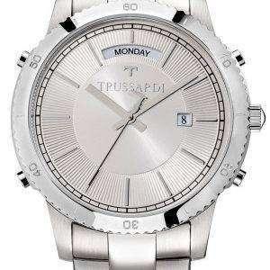 Trussardi T-스타일 R2453117004 석 영 남자의 시계