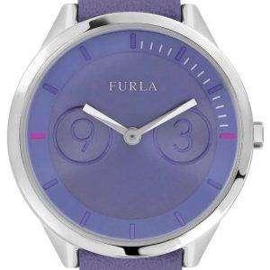 Furla 대도시 R4251102506 석 영 여자의 시계