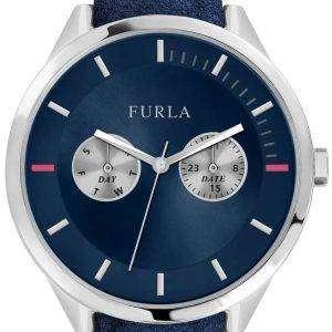 Furla 대도시 R4251102557 석 영 여자의 시계