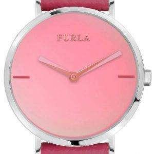 Furla Giada R4251108521 석 영 여자의 시계
