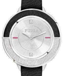 Furla 클럽 R4251109504 석 영 여자의 시계