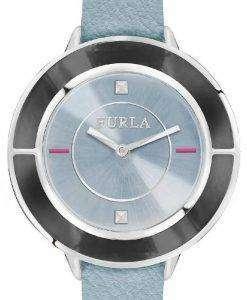 Furla 클럽 R4251109505 석 영 여자의 시계