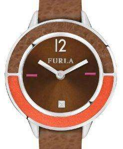 Furla 클럽 R4251109519 석 영 여자의 시계