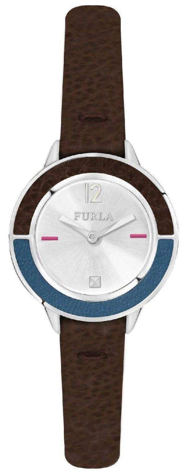 Furla 클럽 R4251109520 석 영 여자의 시계