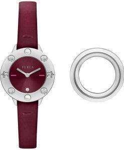 Furla 클럽 R4251109528 석 영 여자의 시계
