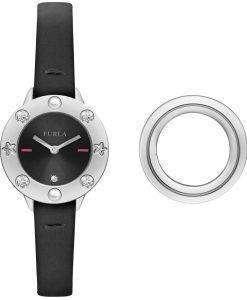 Furla 클럽 R4251109529 석 영 여자의 시계