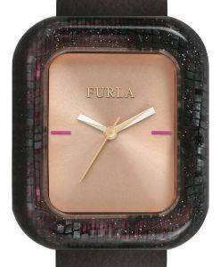 Furla Elisir R4251111503 석 영 여자의 시계