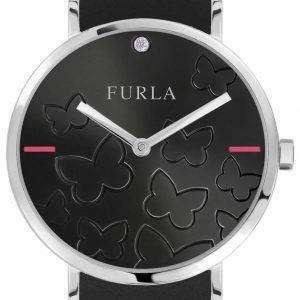 Furla Giada 나비 R4251113511 석 영 여자의 시계