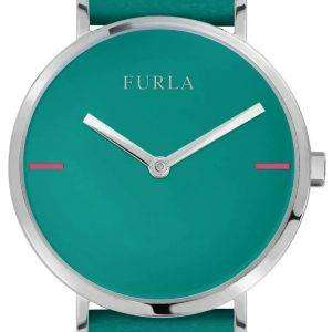 Furla Giada R4251113516 석 영 여자의 시계