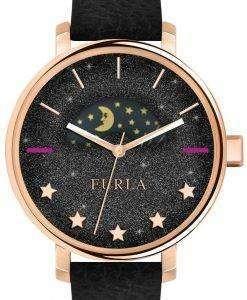 Furla Rea R4251118501 석 영 여자의 시계