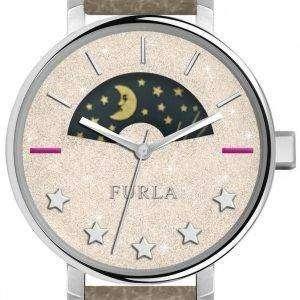 Furla Rea R4251118508 석 영 여자의 시계