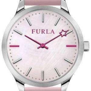 Furla 같은 R4251119509 석 영 여자의 시계