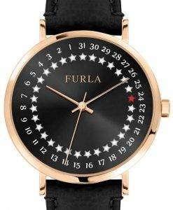 Furla Giada 날짜 R4251121505 석 영 여자의 시계