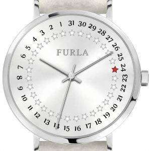 Furla Giada 날짜 R4251121508 석 영 여자의 시계