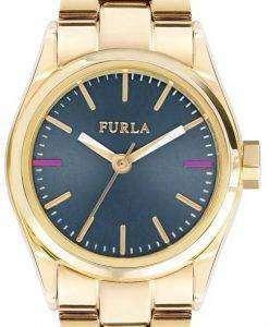 Furla Eva R4253101507 석 영 여자의 시계