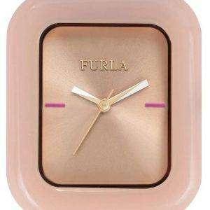 Furla Elisir R4253111501 석 영 여자의 시계