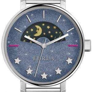 Furla Rea R4253118508 석 영 여자의 시계