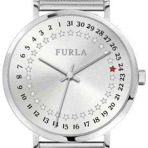 Furla Giada 날짜 R4253121508 석 영 여자의 시계