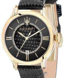마 세라 티 Epoca R8851118501 석 영 여자의 시계