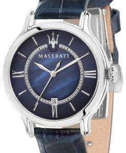 마 세라 티 Epoca R8851118502 아날로그 석 영 여자의 시계