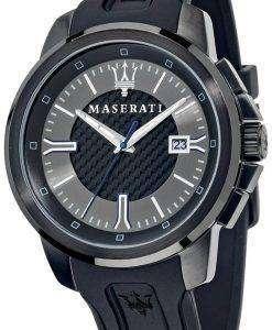 마 세라 티 Sfida R8851123004 석 영 아날로그 남자 시계