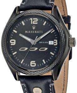 마 세라 티 Sorpasso R8851124001 석 영 남자의 시계