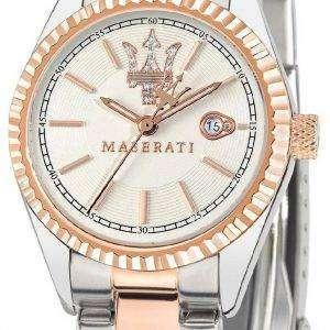 마 세라 티 Competizione R8853100504 석 영 여자의 시계