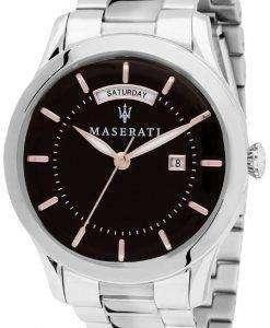 마 세라 티 Tradizione R8853125002 석 영 남자의 시계
