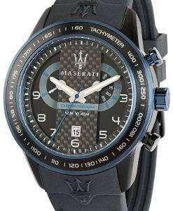 마 세라 티 Corsa R8871610002 석 영 남자의 시계