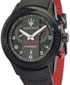 마 세라 티 Corsa R8871610004 크로 노 그래프 아날로그 남자 시계