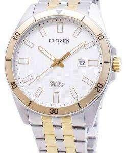 시민 석 영 BI5056-58A 아날로그 남자의 시계