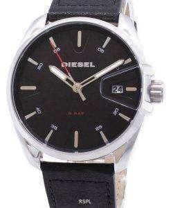 디젤 MS9 DZ1862 아날로그 석 영 남자 시계
