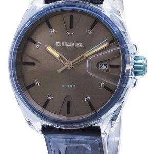 디젤 MS9 DZ1868 석 영 아날로그 남자의 시계