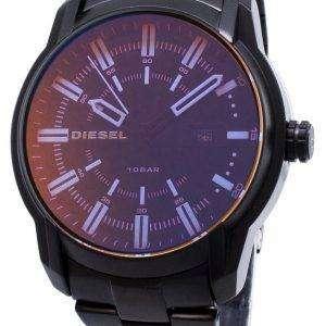 디젤 Armbar DZ1870 석 영 아날로그 남자 시계