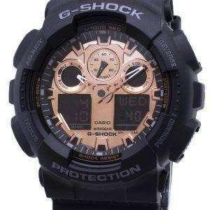 건반 g 조-충격 GA-100MMC-1A GA100MMC-1A 아날로그 디지털 200 M 남자의 시계