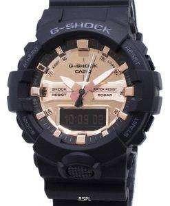 건반 g 조-충격 GA-800MMC-1A GA800MMC-1A 아날로그 디지털 200 M 남자의 시계